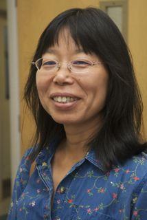 Photo of Professor Qingping Zou