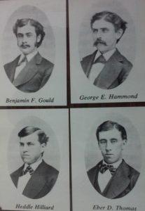 1872 graduates