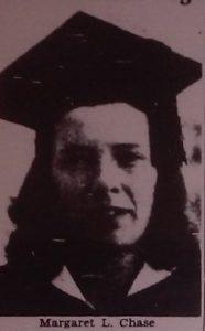 Margaret L. Chase